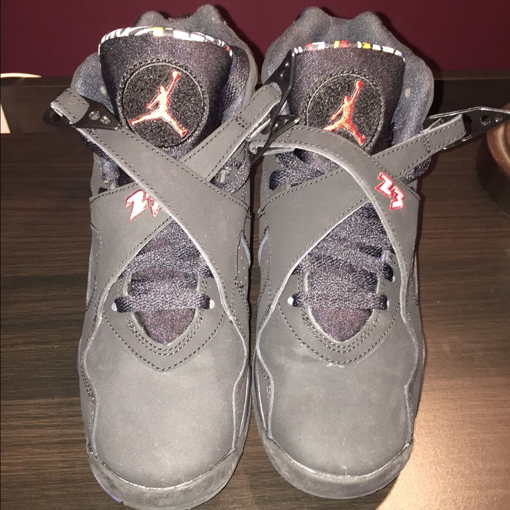 00ef1b4b8dec52 Jordan Retro 8
