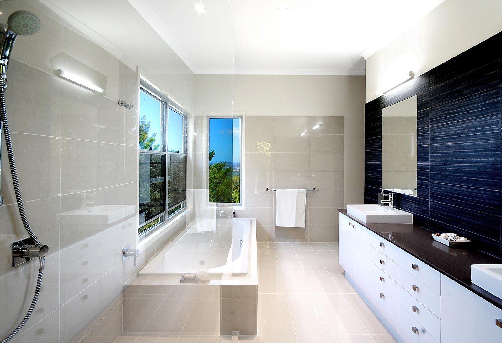 Master Bathroom In A Custom Homegjgardner Homesdo My Brilliant Great Bathroom Ideas Inspiration