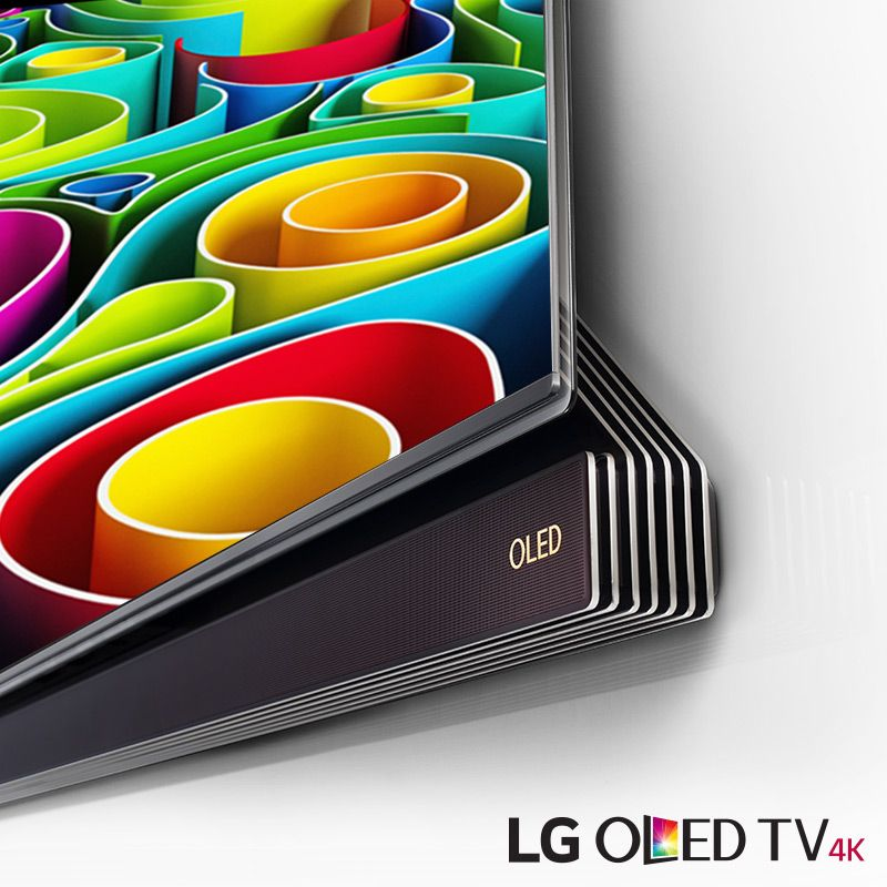 We Thought Of Everything When It Comes To Your Entertainment Experience Form Meets Function With Our New Sound Bar Technology For A St Oled Tv Sound Bar Tvs