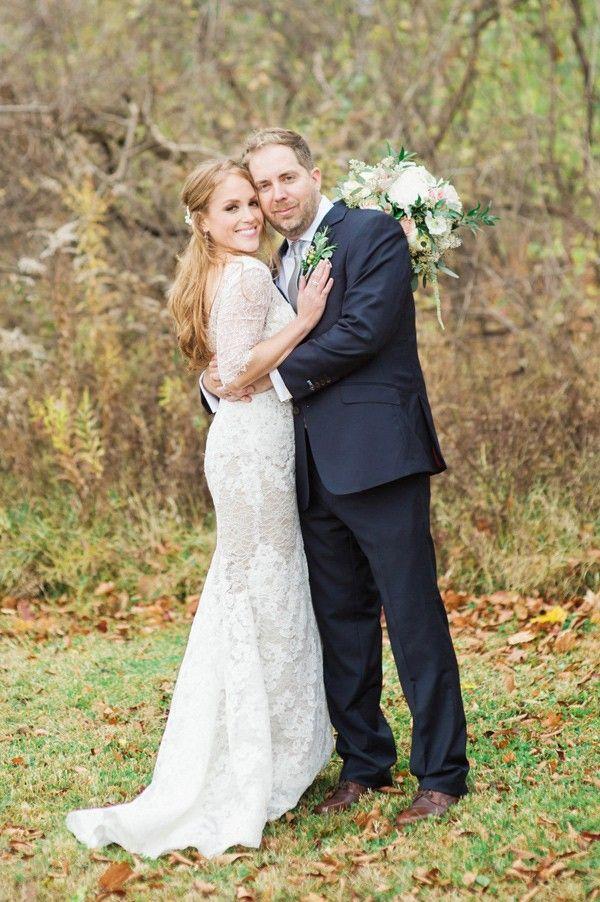 Watters Kerry gown on Ruffled - photo by http://www.kellysweet.com ...