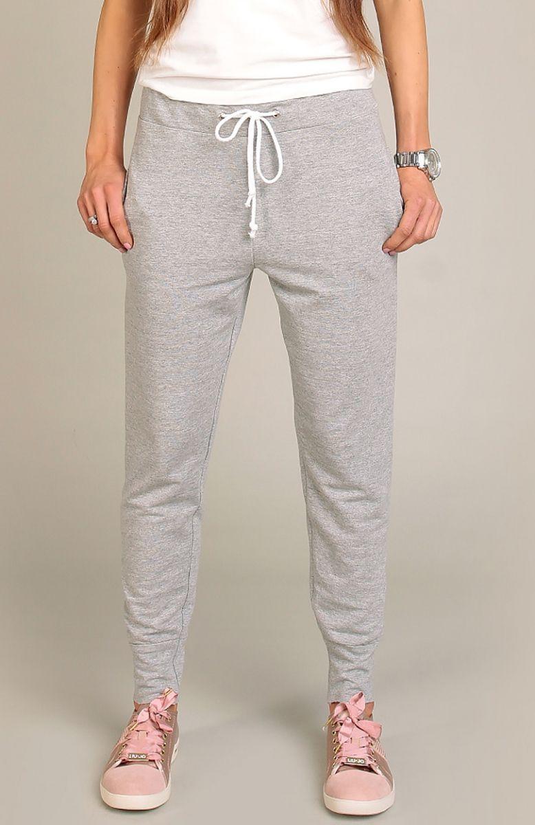 202163ef08bd7 Karen-styl G5 spodnie szare Modne, dresowe spodnie damskie.   Moda ...