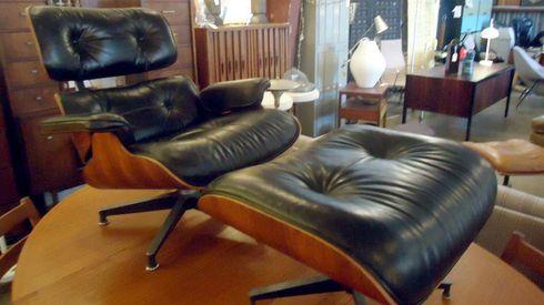 Vintage Herman Miller Furniture Can Fetch Top Dollar $5,000 10,000
