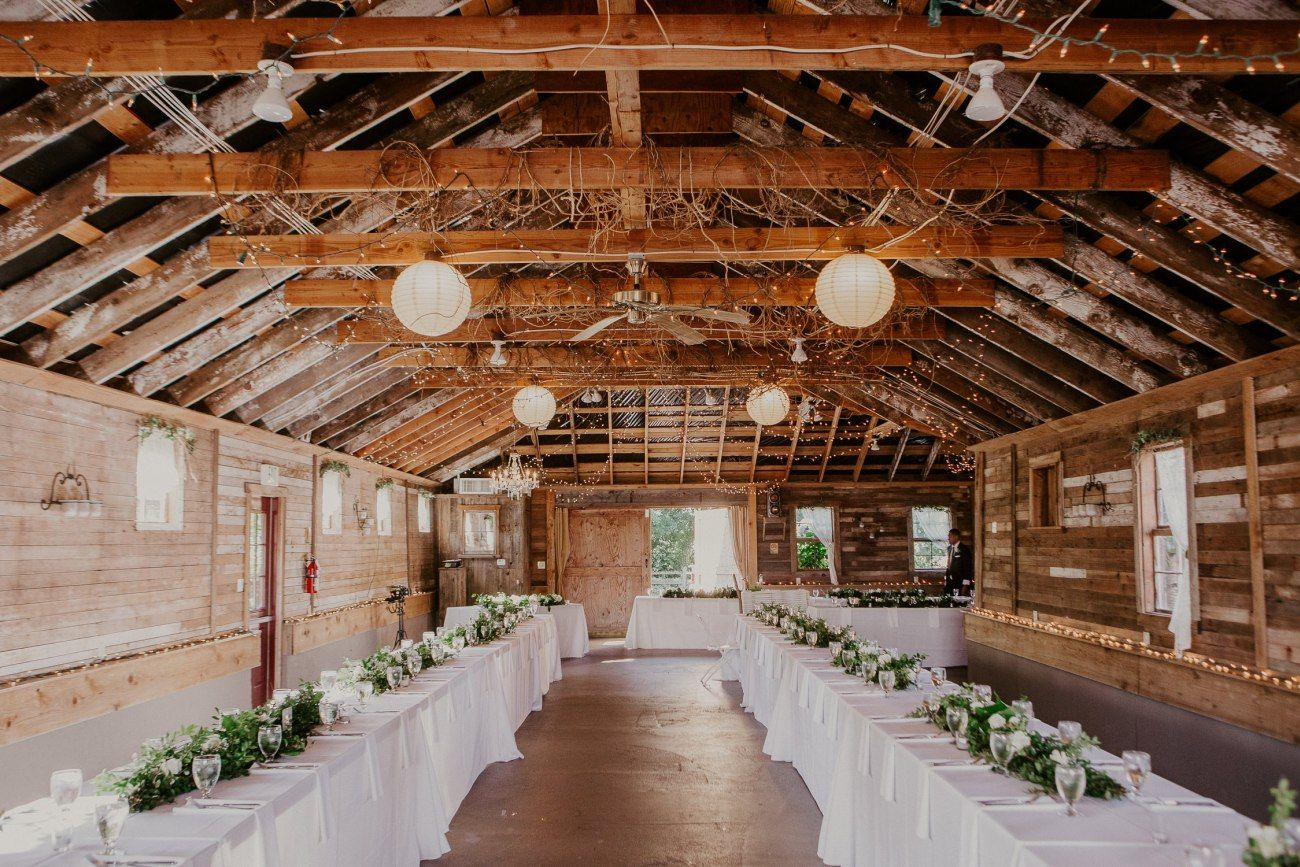 Craven Farms Is A Wedding Venue In Snohomish Wa Offering Outdoor