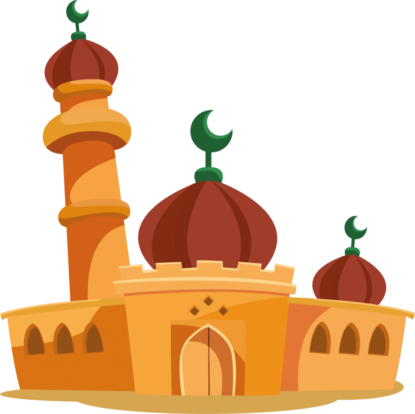 Download Mosque Vector Png Images Background Png Free Png Images Mosque Vector Art Drawings For Kids Mosque