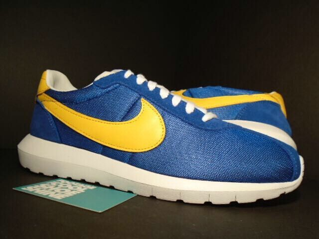 sale retailer 204c2 23e32 93b81 top quality where to buy royal blue and yellow nike roshe ld 1000 sp  mens f8fbe ...