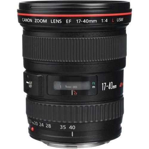 Canon 17 40mm F4 0 L Lens Canon Lens Zoom Lens Canon Dslr Camera