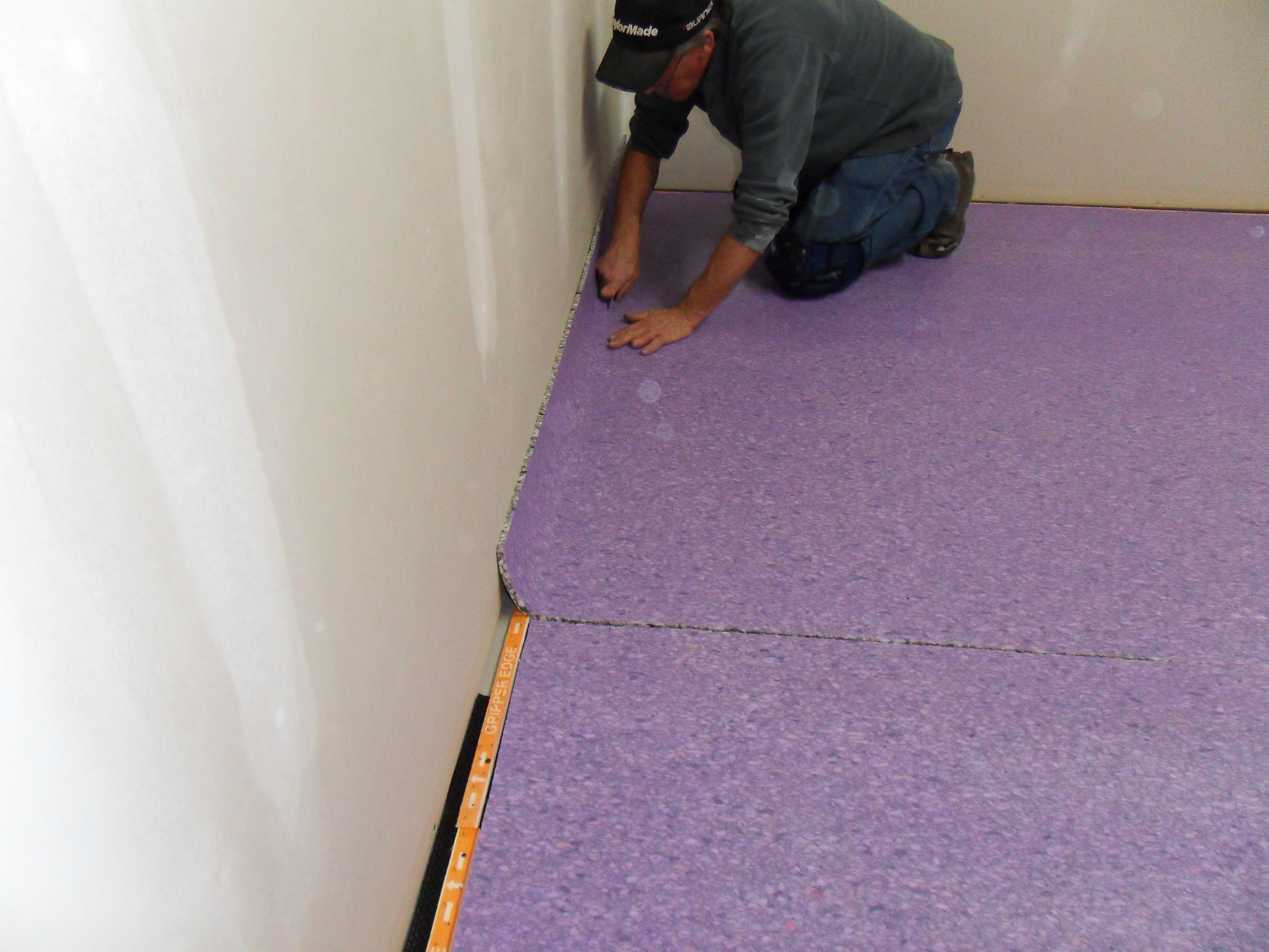Fresh Basement Carpet Pad Moisture Barrier