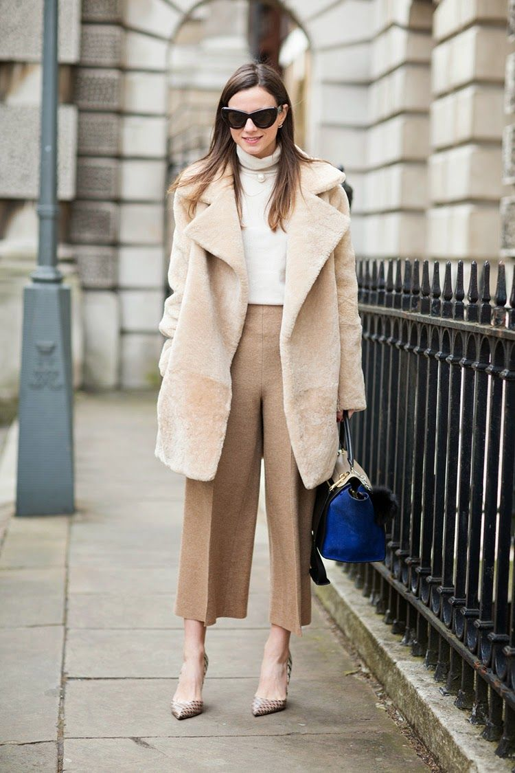 Your Perfect Look: LOVE IT or HATE IT?? CULOTTE PANTS.-