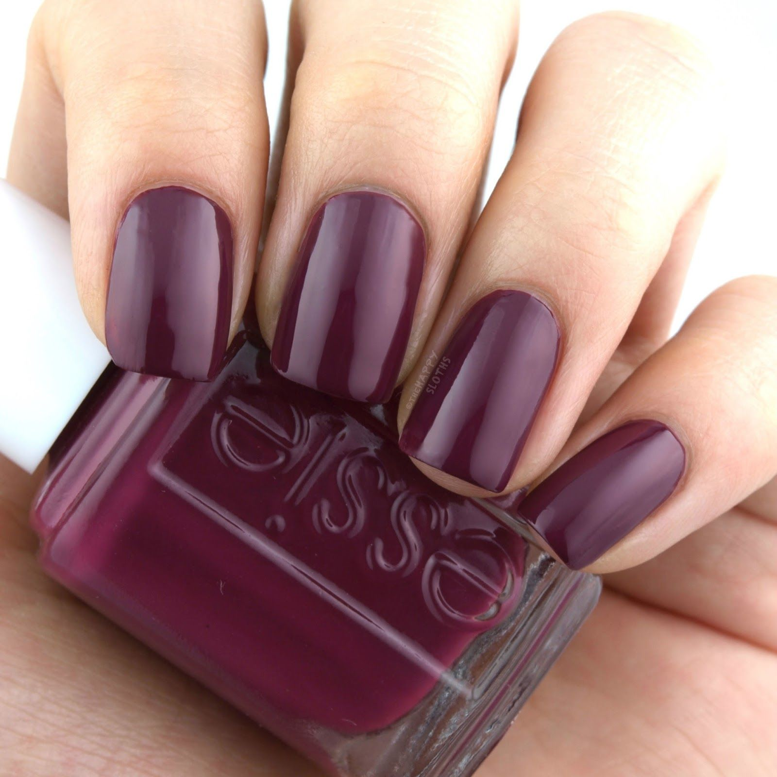 Essie Winter 2017 Collection: Review and Swatches | Esmalte