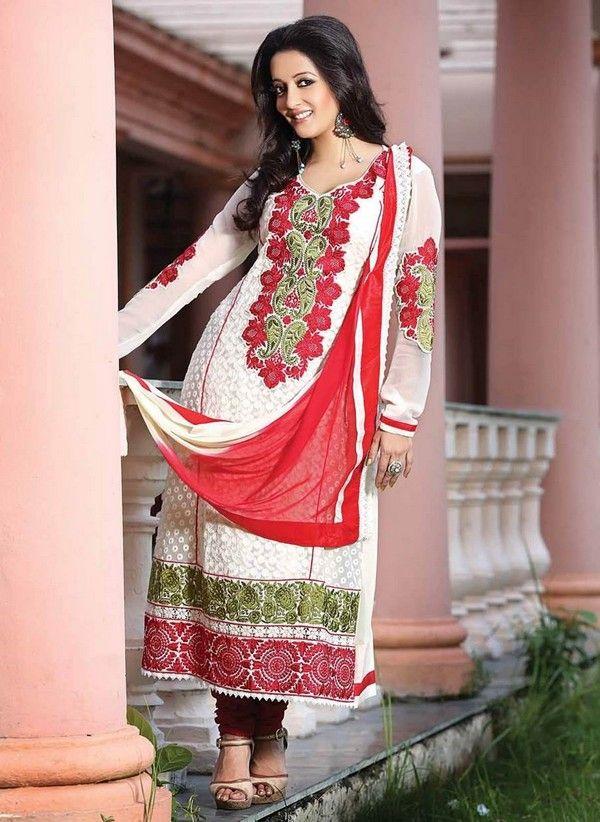 Dress Designs Salwar Kameez | Women\'s Fashion | Pinterest