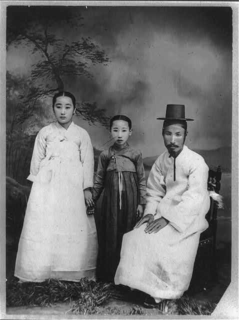 Title: Korea / Date Created/Published: [between 1910 And