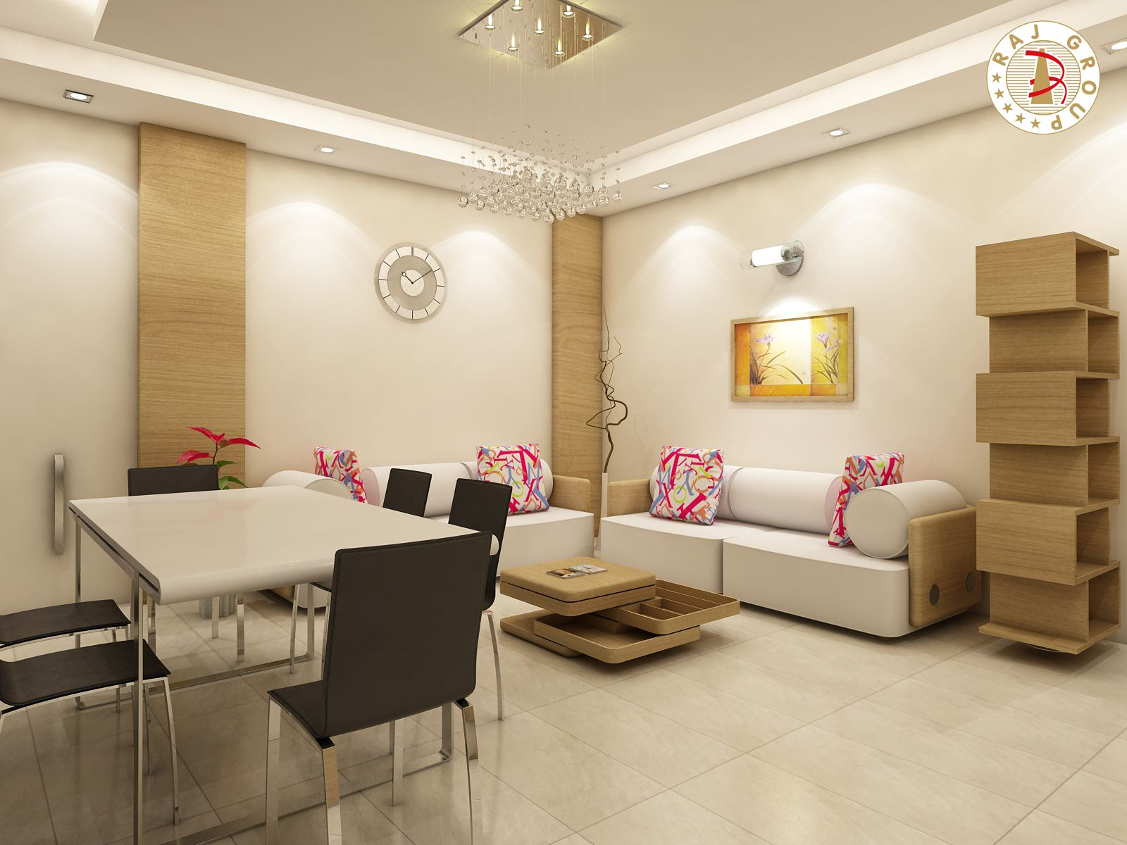 Vastu Tips For Drawing Room 1 Should Be In The East Or