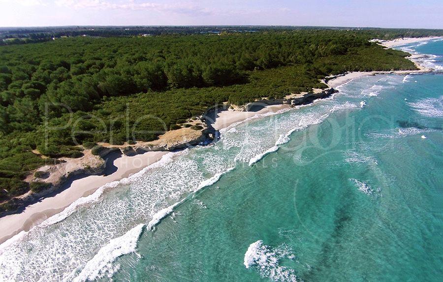 Mare di Puglia. 9 foto che ti faranno sognare Baie