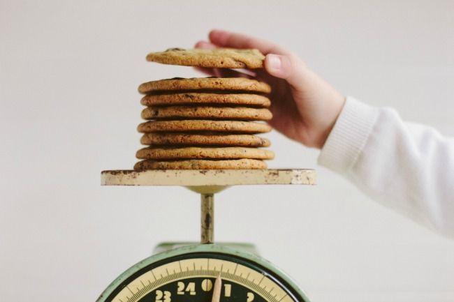 galletas de chocolate | el blog de frijol de vainilla