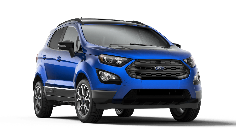 2020 Ford Ecosport Build Price V 2020 G