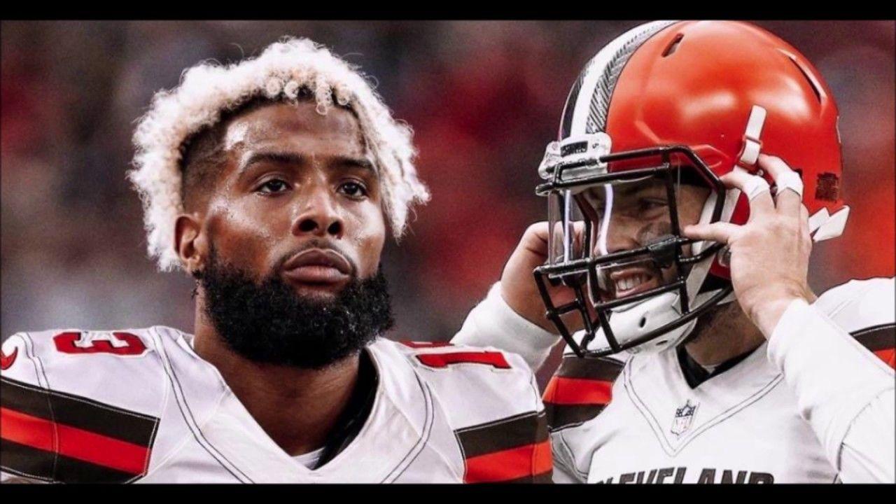 Internet Reacts To Obj Trade Browns Finally Are Sb Contenders Odell Beckham Jr Beckham Jr Odell Beckham Jr Wallpapers