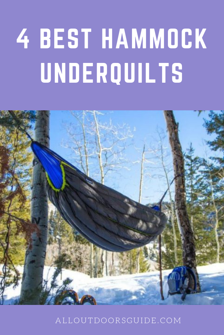 The top best hammock underquilts that youull always love nature