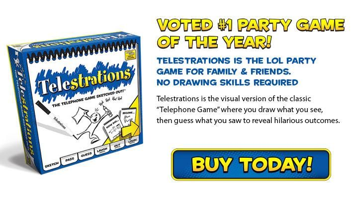 Party Games Drawing And Sketching Games Fun Family Games