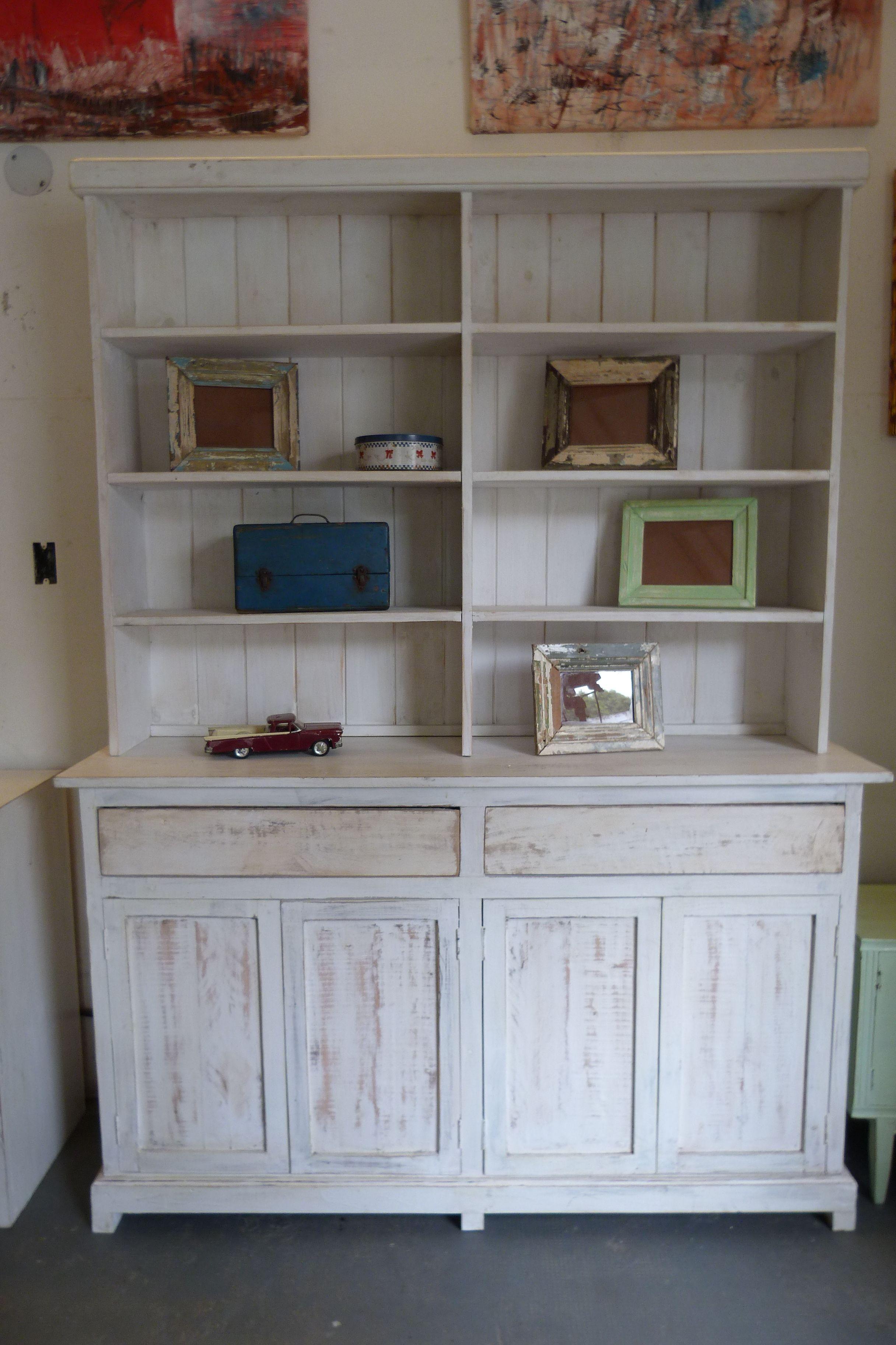 Muebles con alzada muebles rusticos madera reciclada for Muebles ezcaray