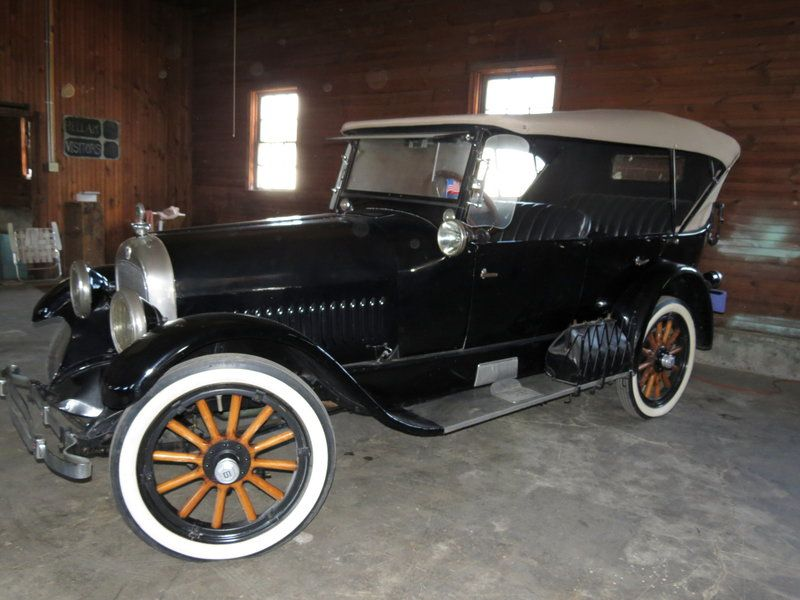 1923 Studebaker Touring Car for sale by Owner - Hallam, PA ...
