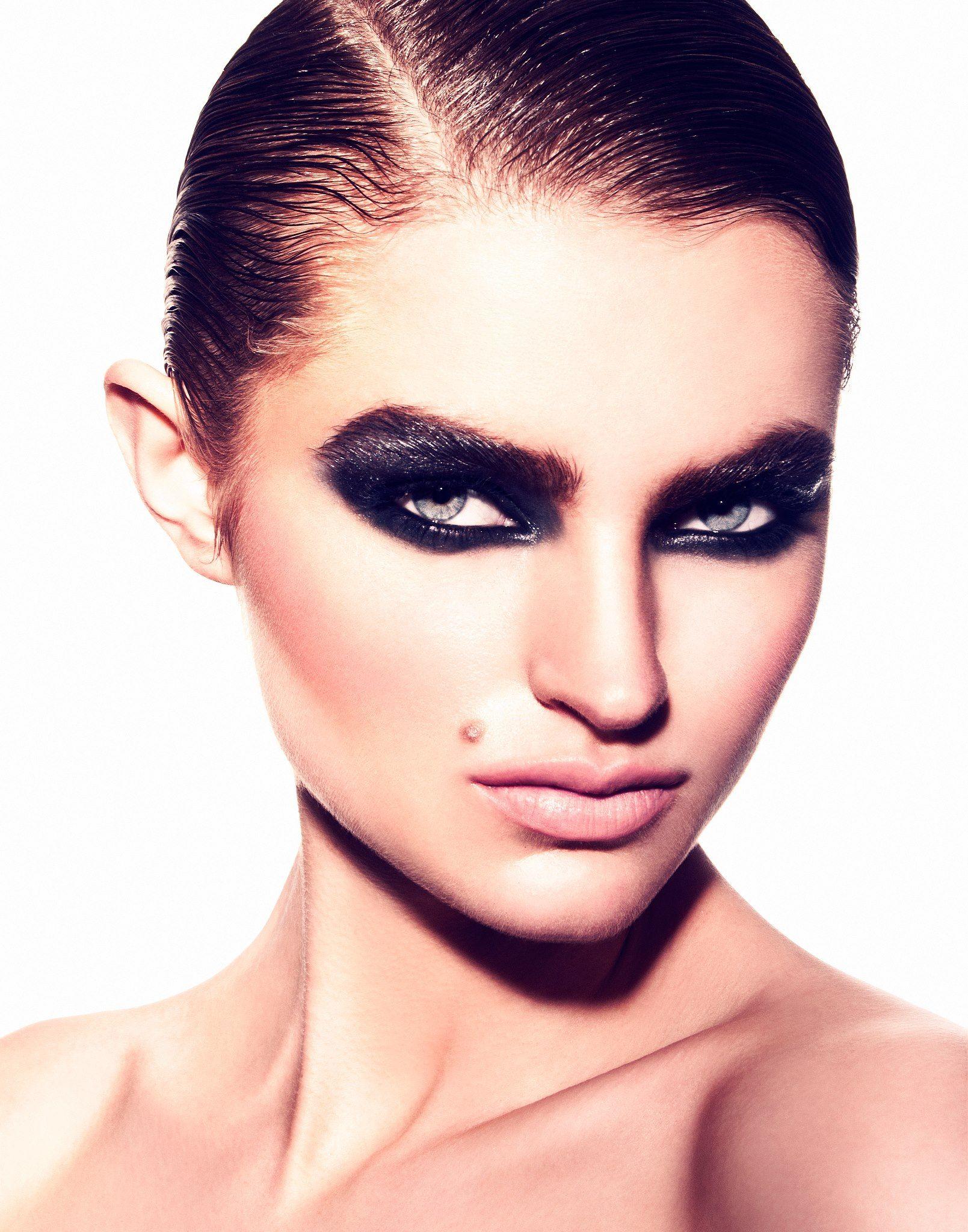 Sheri Vegas Makeup Artist Vegas makeup, Makeup, Top