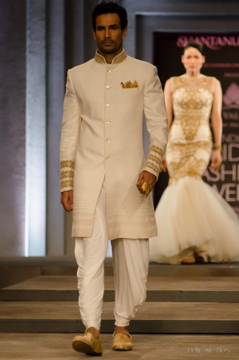 Male fashion trends shantanu u nikhil collection india bridal