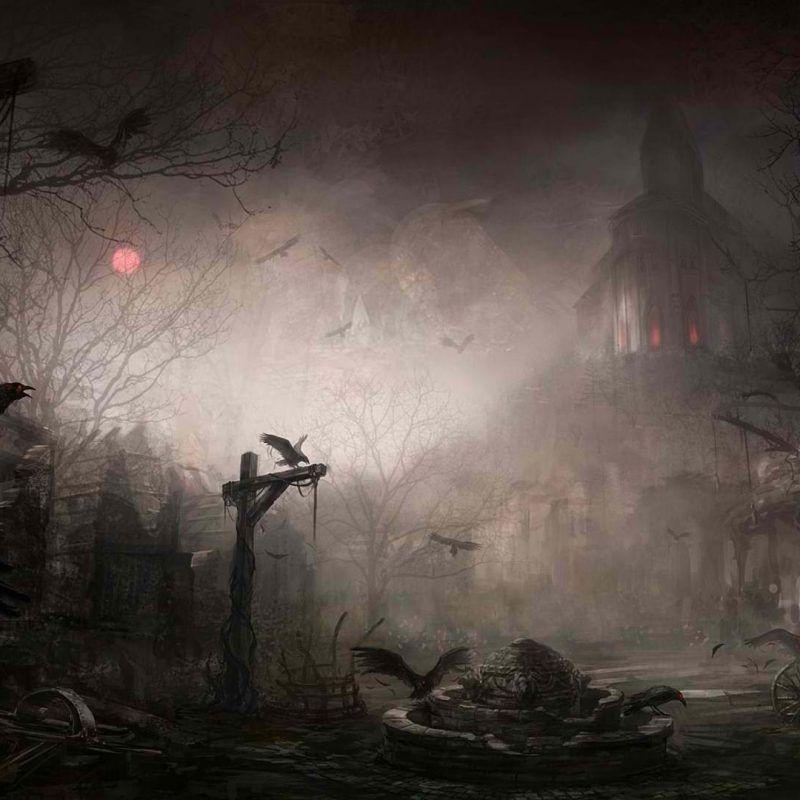 10 Top Creepy Halloween Wallpaper Hd Full Hd 1080p For Pc Background 2018 Free Download Creepy Hallowe Goth Wallpaper Halloween Wallpaper Halloween Backgrounds