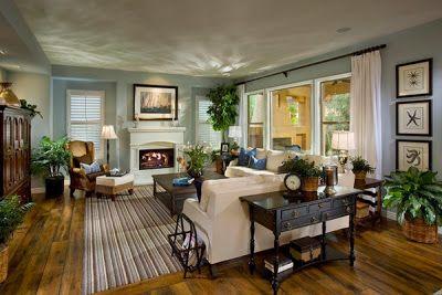 Desain Ruang Tamu Tradisional A Modern Http Www Hargarumah Info Furniture