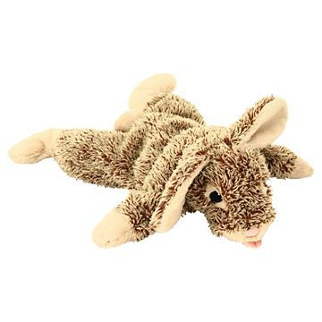 Cuddle And Toss Large Plush Dog Toy Rabbit Boots Barkley