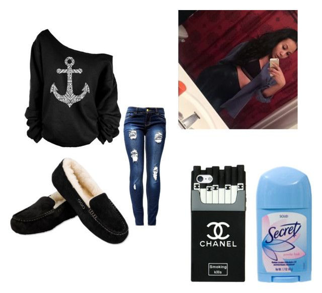 """goodmorning"" by august-baee ❤ liked on Polyvore"