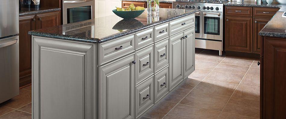 Attirant Semi Custom Kitchen Cabinets U0026 Cabinetry U2013 Diamond