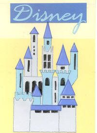 castle paper piecing pattern