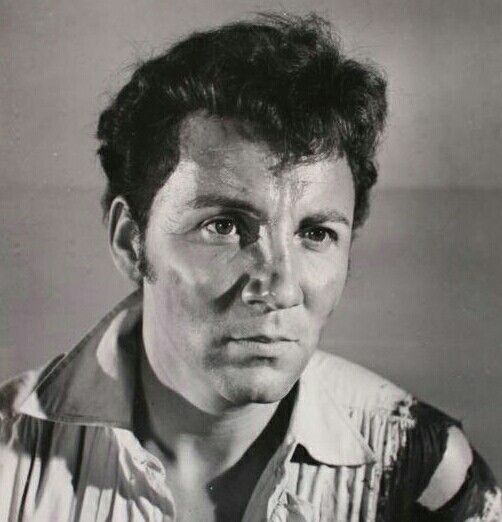 Cameron Mitchell, Actor in Les Misérables 1952   Cameron mitchell ...