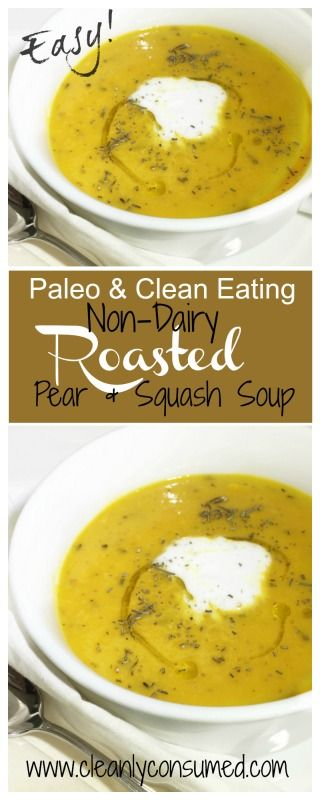 Clean Eating made simple- this Paleo Dairy Free Soup is amazing and easy to make! Comfort food that is supportive- can't go wrong :)