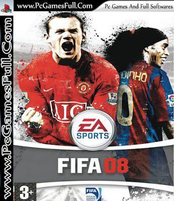 Ключ Для Установки Fifa 08