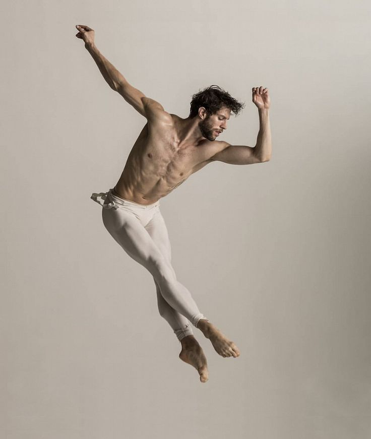 James Whiteside dancer with American Ballet Theatre