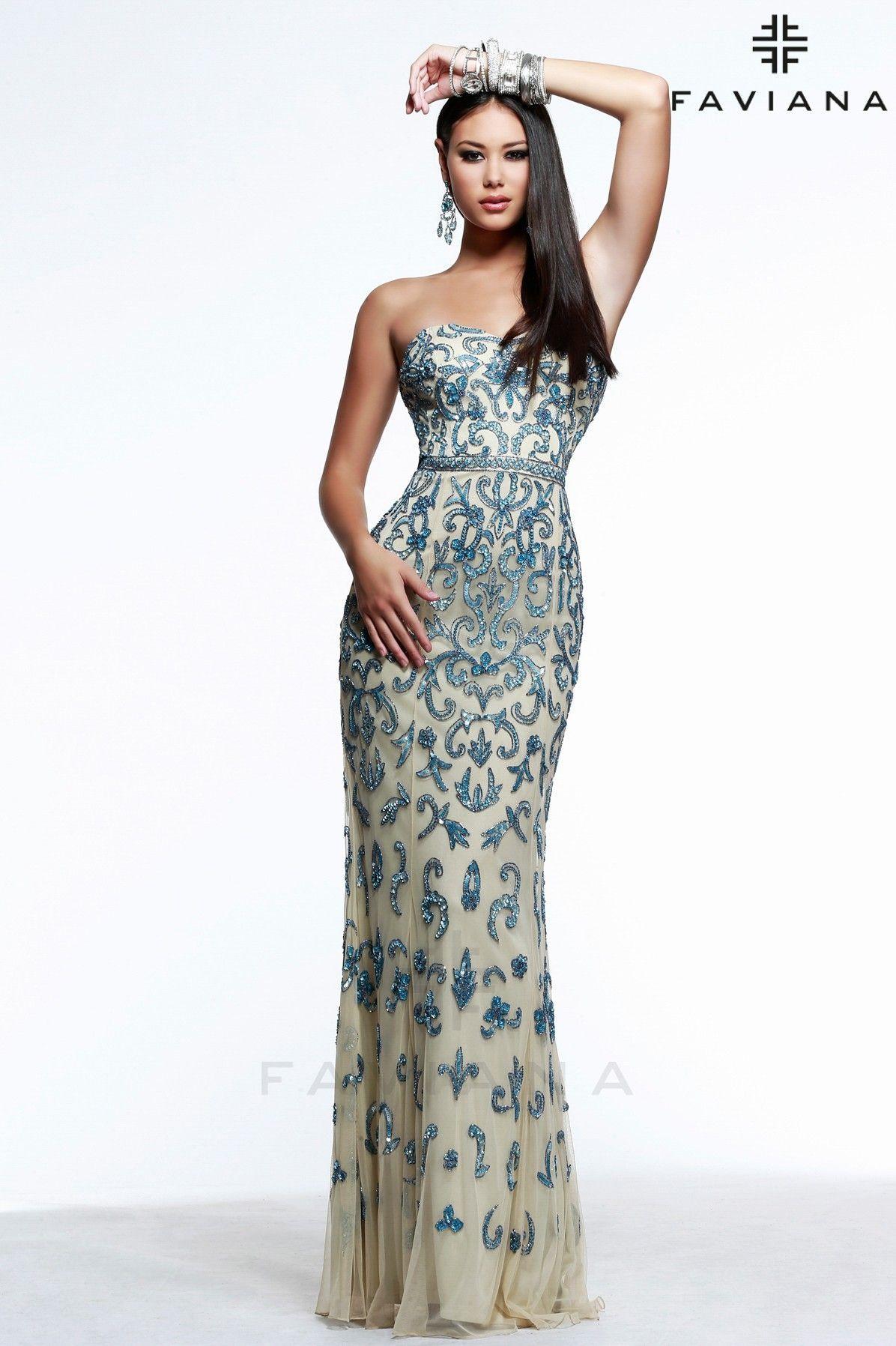 Unique Prom Dresses 2015