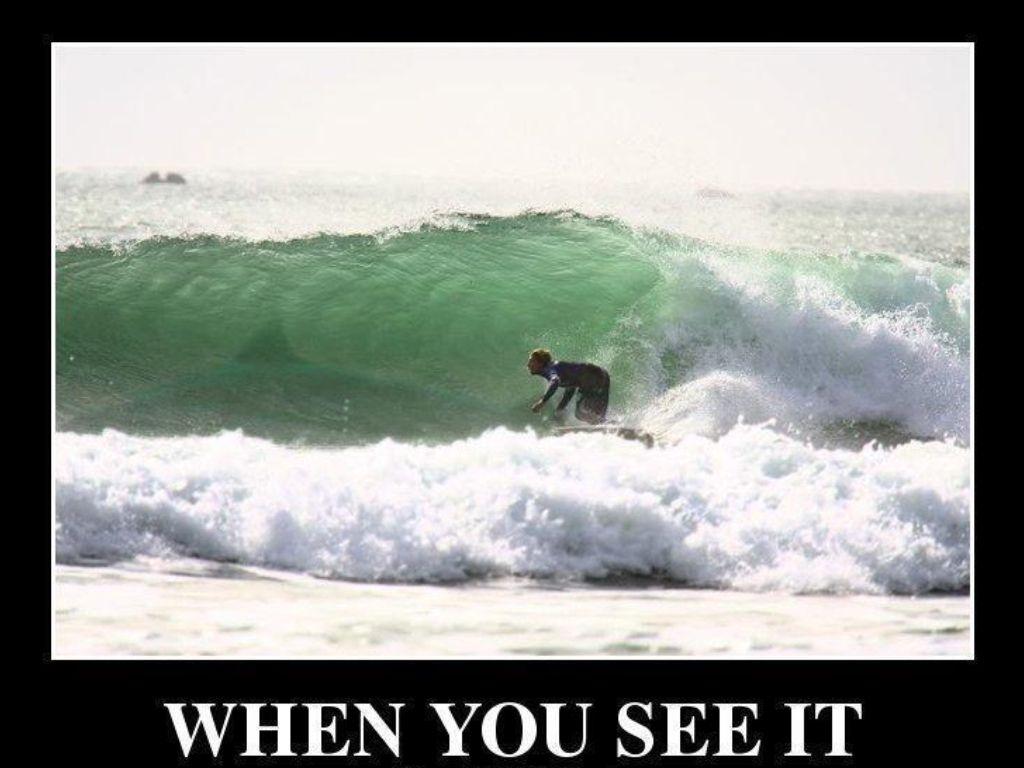When You See It When You See It When U See It Everything Funny