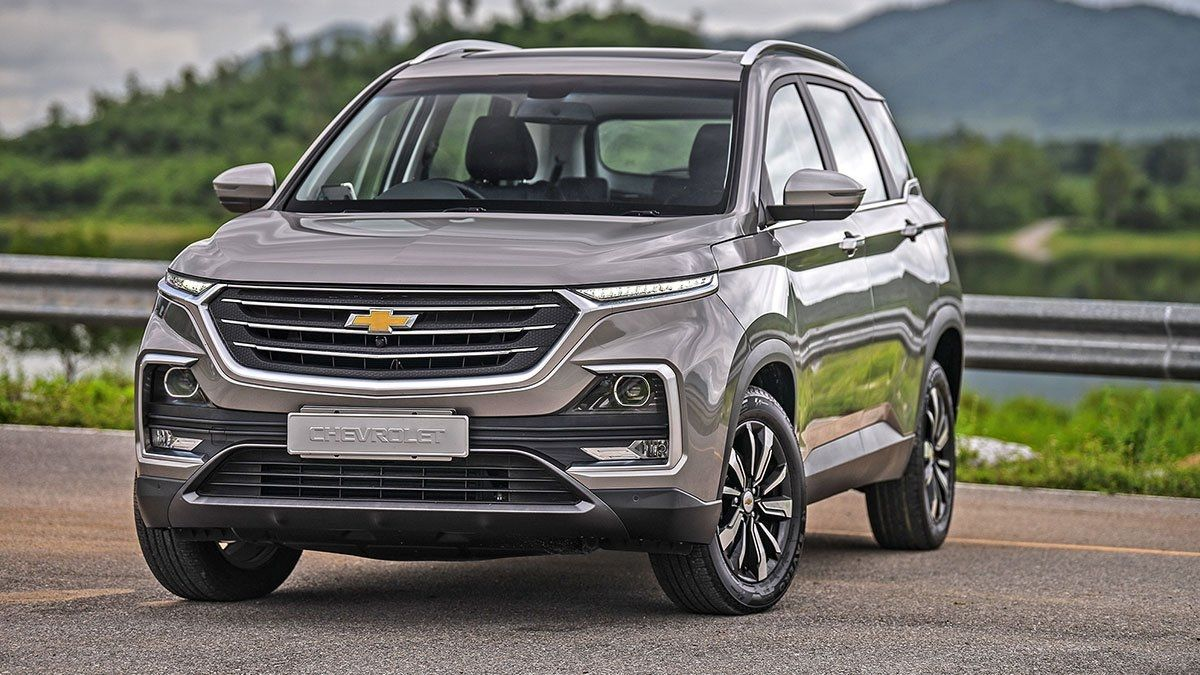 Read Our Most Comprehensive Review Of The Chevrolet New Captiva 2020 Standard Features Trim Levels And Available Options In 2020 Chevrolet Captiva Chevrolet Captiva