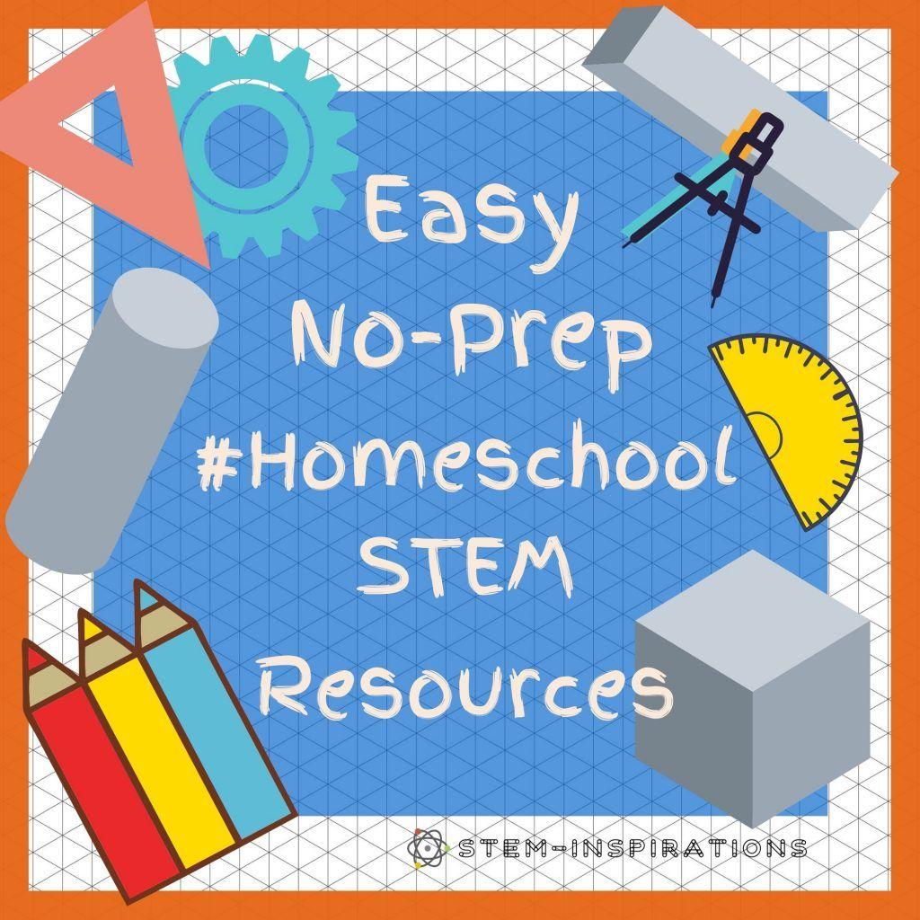 Pin On Homeschool Stem Curriculum