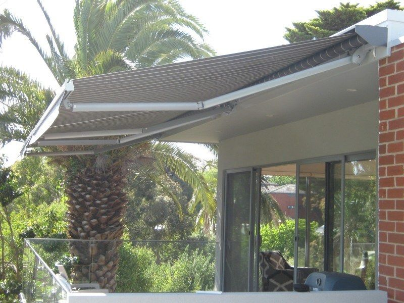 Folding Arm Awnings Melbourne   Outdoor awnings, House ...