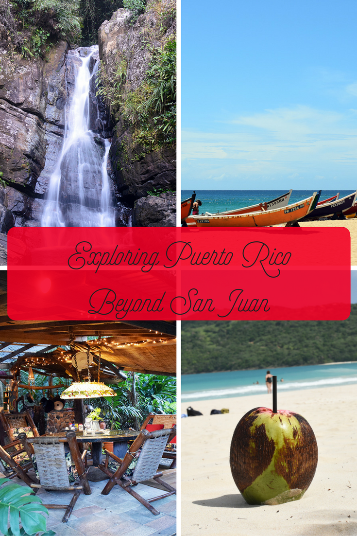 Discover Puerto Rico beyond San Juan Best