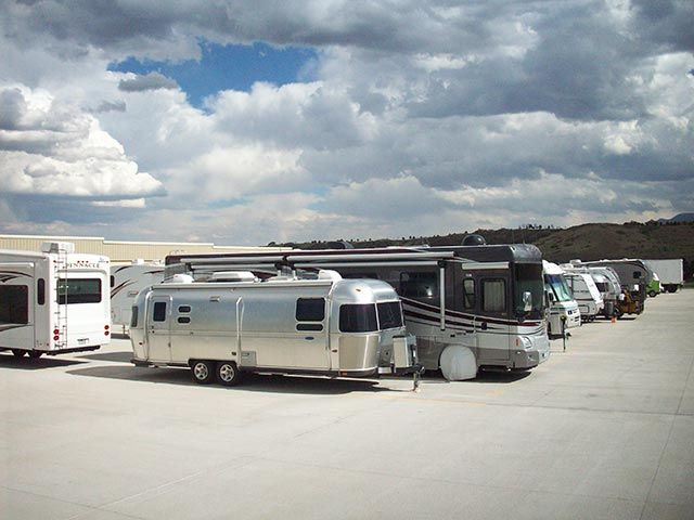 RV Storage Colorado Springs CO our convenient location provides the best indoor u0026 outdoor RV & RV Storage Colorado Springs CO our convenient location provides the ...