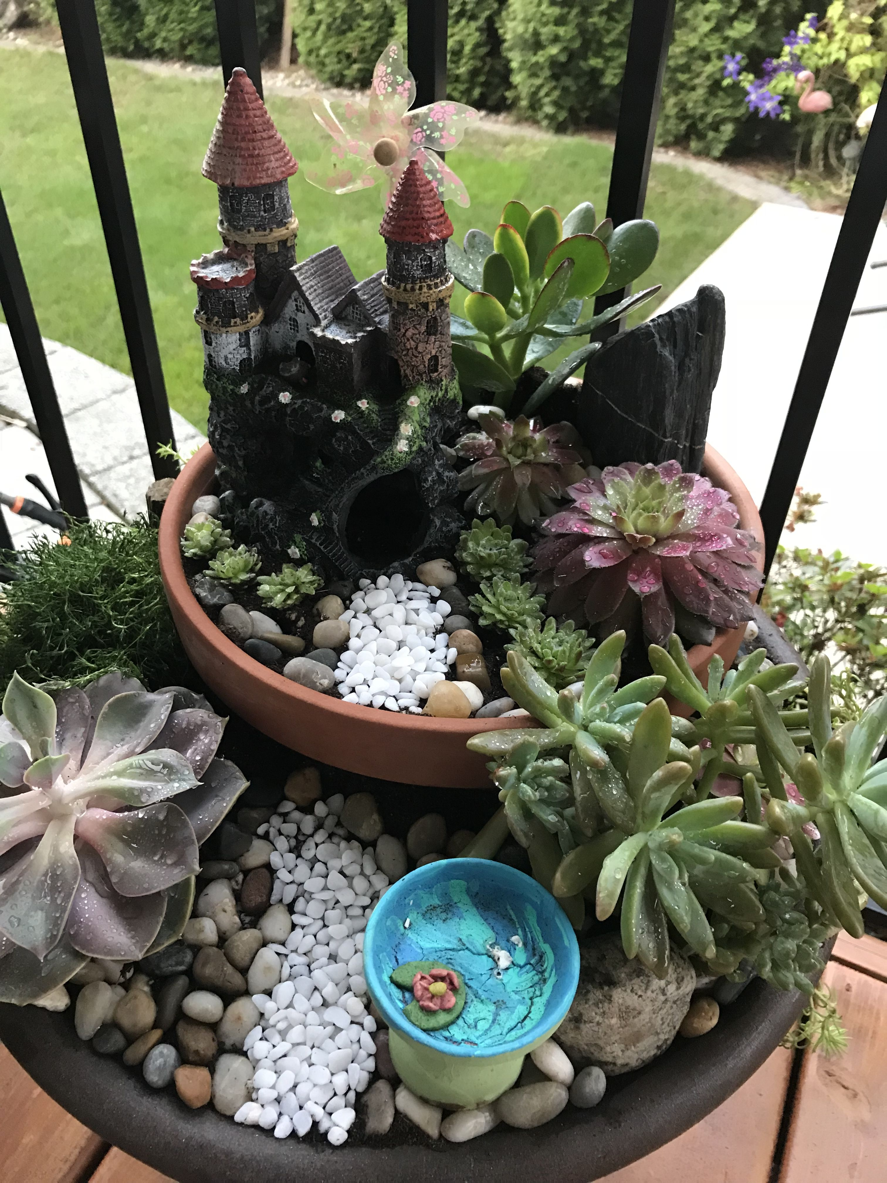 Idee Per Vasi Da Fiori pin di tomaso carta su giardino | giardino