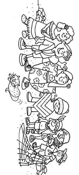 Dibujos para Colorear Paz 11   Dibujos para colorear para niños ...