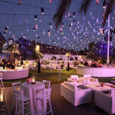 Ronit farm israel wedding venues