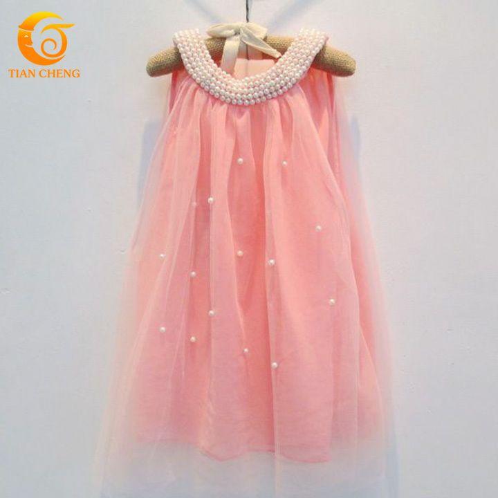 vestidos de gasa para niñas - Buscar con Google | vestidos niñas ...