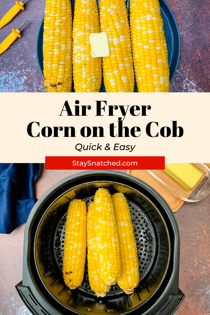 Pin on Air Fryer Air Fried Recipes