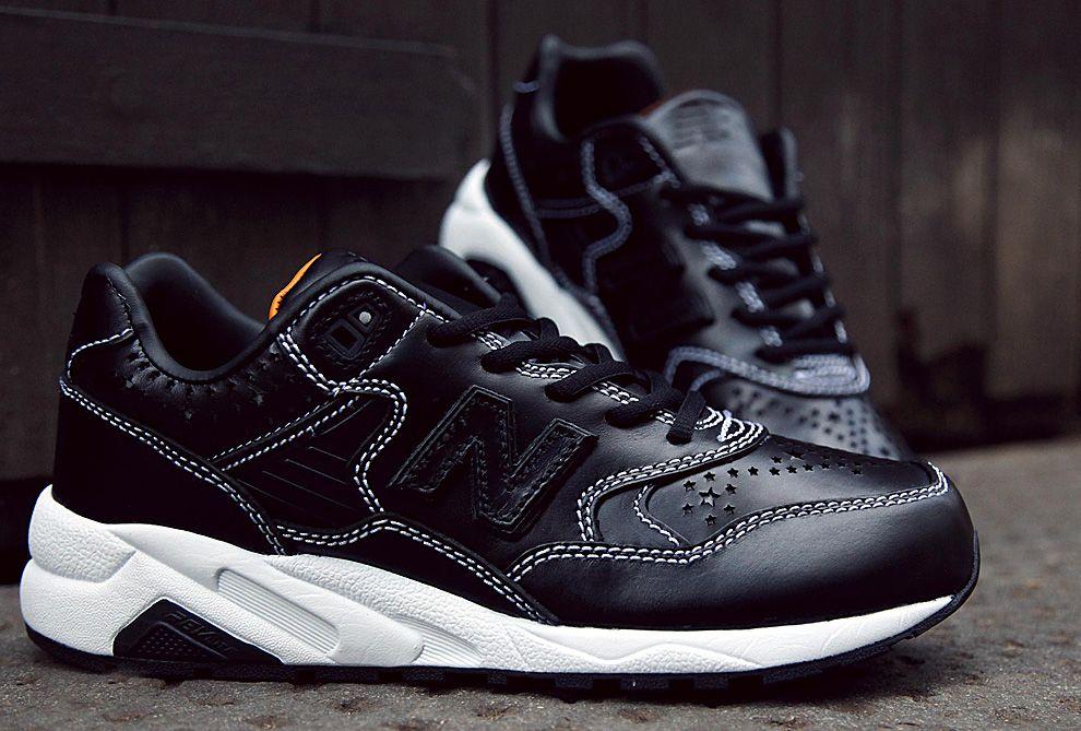 low priced f6173 47fa8 New Balance 580 × mita sneakers × WHIZ LIMITED (Pics ...
