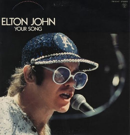 Cool Sunglasses Collection Your Song Elton John Best Love Songs